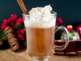 Crock Pot Colonial Hot Buttered Rum