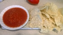 Photo of Chili's Salsa