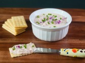 Photo of Cream Cheese Salmon Spread Recipe on CDKitchen
