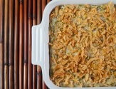 Photo of Best Ever Green Bean Casserole