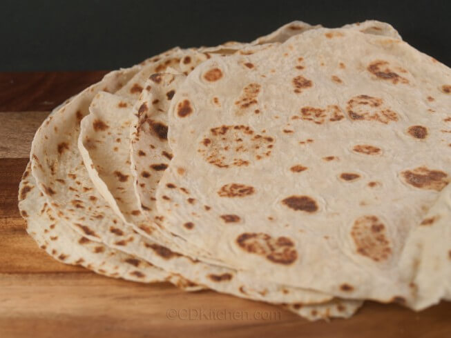 Featured recipe: Lefse
