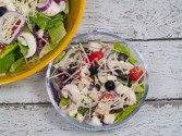 Photo of Classic Tossed Salad Recipe on CDKitchen