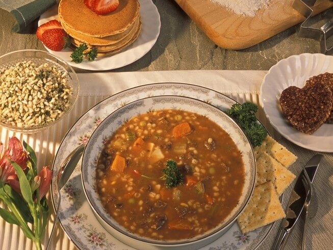 California Pizza Kitchen Lentil Soup Recipe