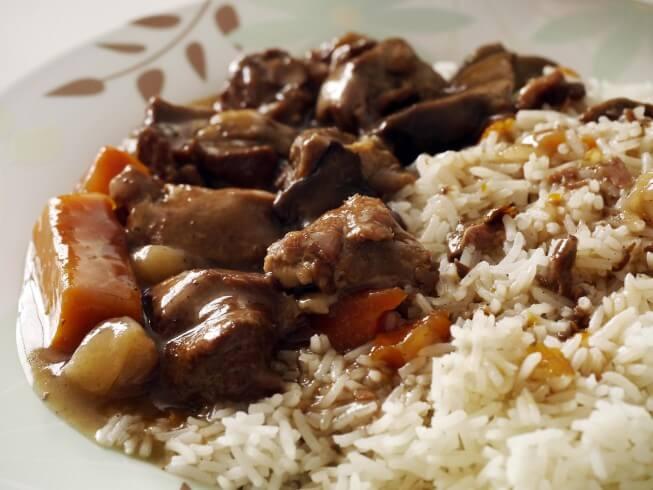 5-Hour Stew