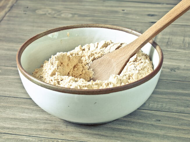 photo of All-Purpose Biscuit Mix