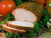 Simple Savory Pork Roast