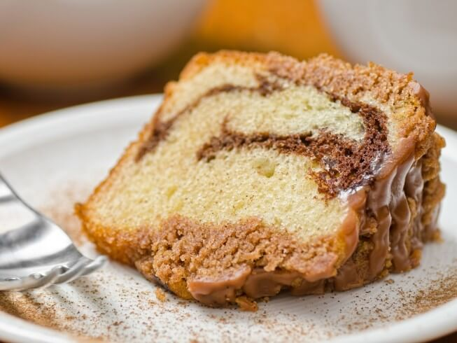 Cake Mix Banana Nut Cream Cheese Pound Cake