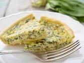 Greek Spinach-Cheese Pie
