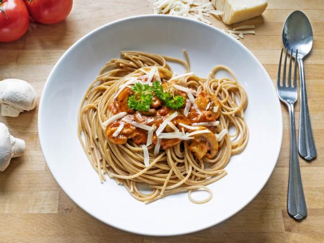 Pasta sauce oregano recipe