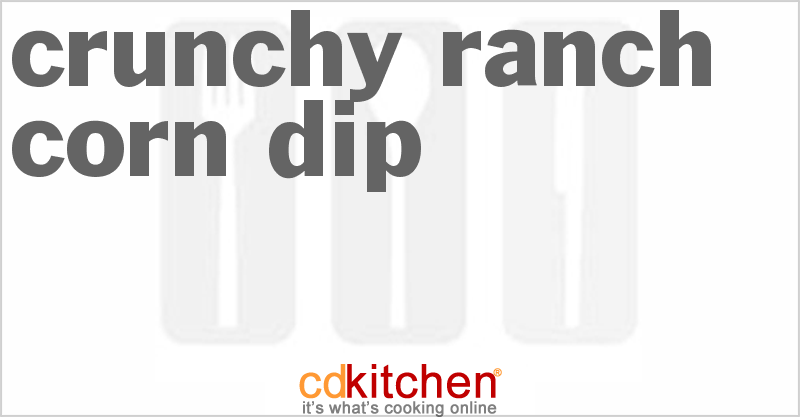 dip ranch style vegetable dip veggies cheese with ranch crunchy ranch ...