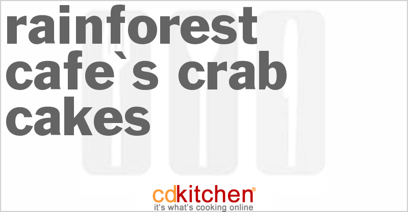 Bonefish Grill Crab Cakes Recipe