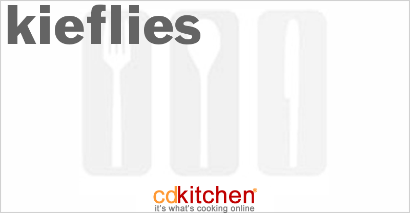 Kieflies and more recipes