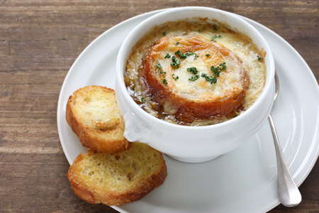 French Onion Soup Dip The Kitchen