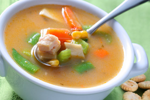 National Homemade Soup Day Fun Food Holiday Cdkitchen