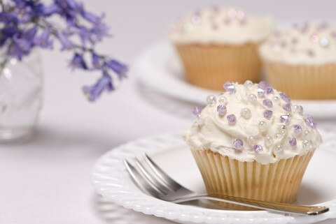 recipe for french vanilla cupcakes