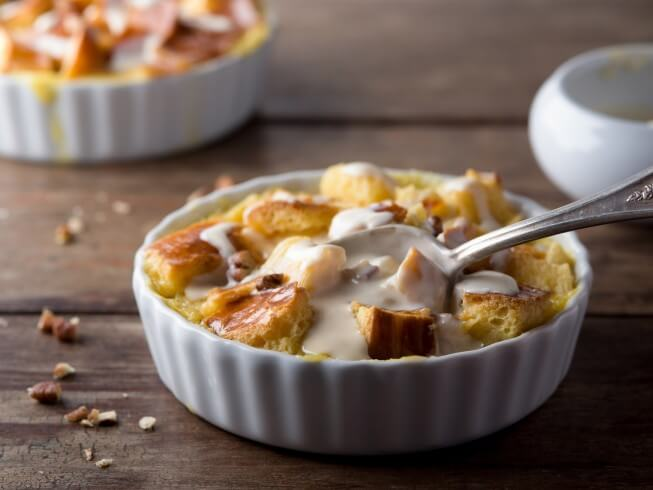 recipe for golden corral bread pudding