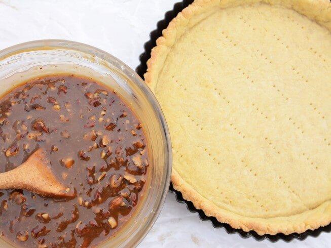recipe for cream cheese pie crust