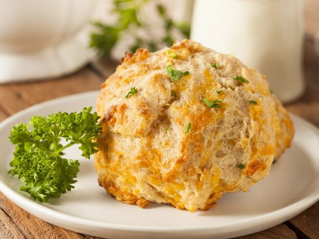 recipe for red lobster's cheddar bay biscuits