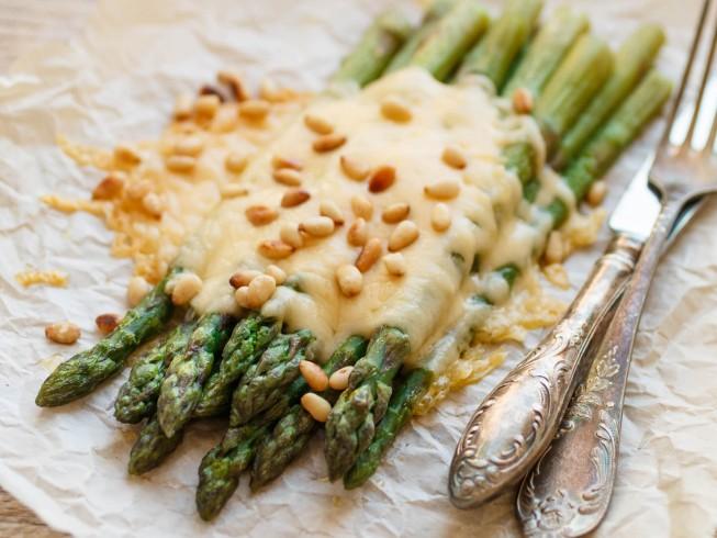 recipe for parmesan or romano sauce